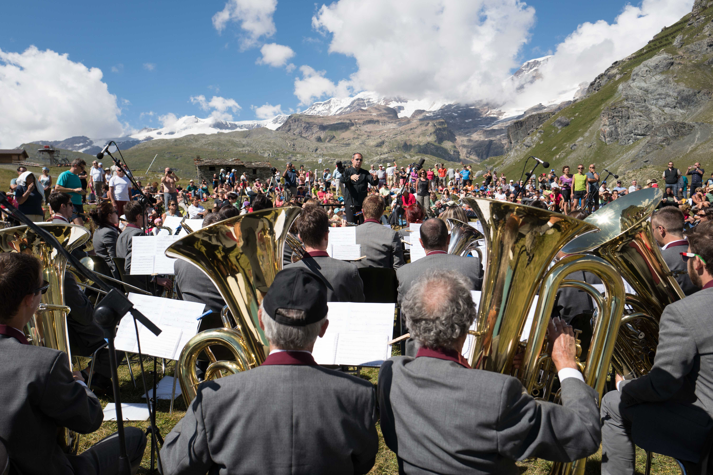 Concerto Don Chisciotte - Gabiet 2016
